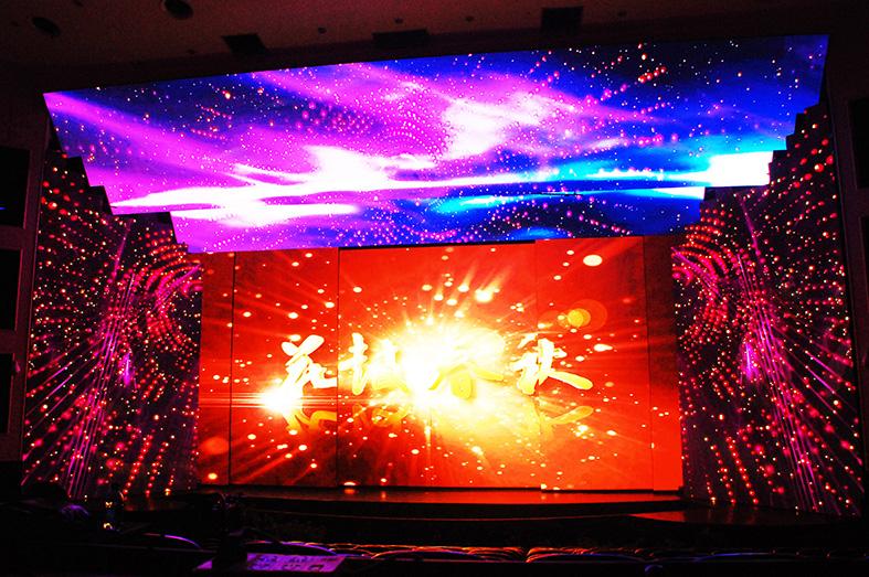 高清LED显示屏播控系统
