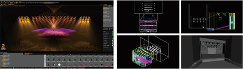 腾讯分分彩计划app下载灯光系统设计