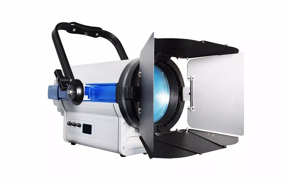 明和M-L300J-RGBW LED四色数字聚光灯
