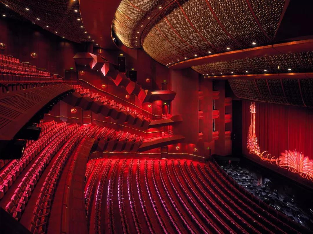 剧场剧院LED聚光灯