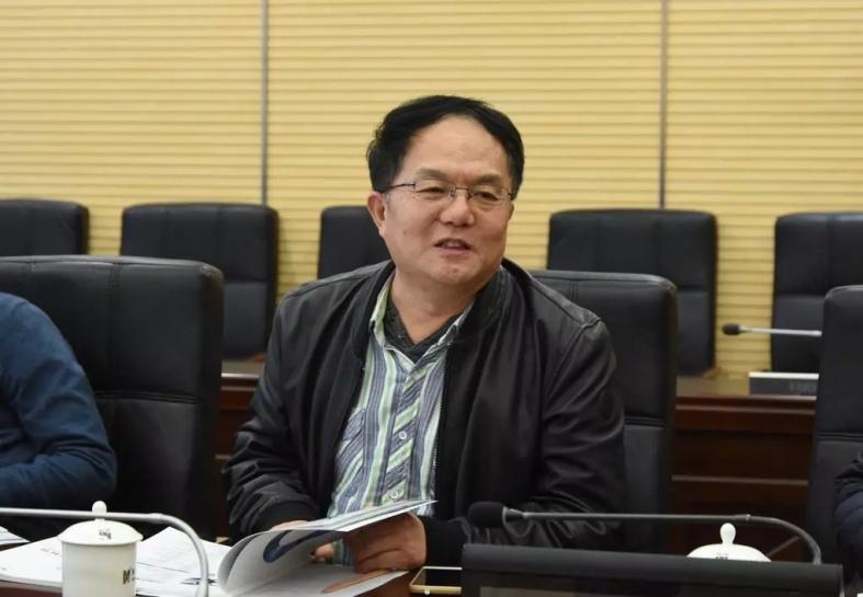 王京池老师充分认可明和的发展战略规划